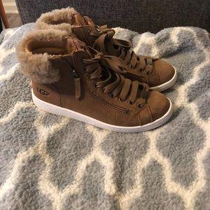 Ugg shoes